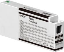 Cartridge Epson C13T824100, photo black, originál
