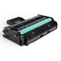 Toner Ricoh 407255, SP201LE, black, originál