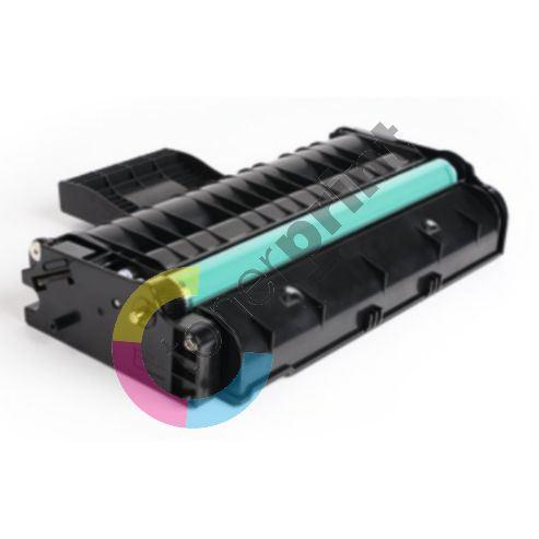 Toner Ricoh 407254, SP201HE, black, MP print 1