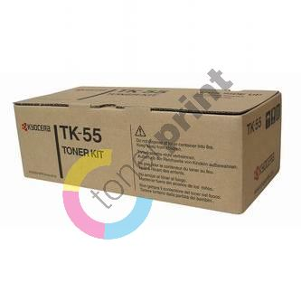 Toner Kyocera TK-55, originál 1