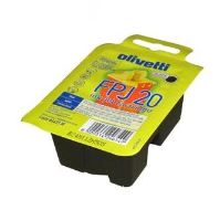 Cartridge Olivetti 84431 FPJ20, originál