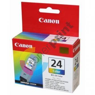 Cartridge Canon BCI-24C, originál