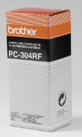 Fólie do faxu Brother PC304RF originál