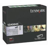 Toner Lexmark 12A5845 T616, T612, originál 2