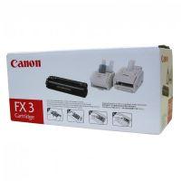 Toner Canon FX-3, black, originál