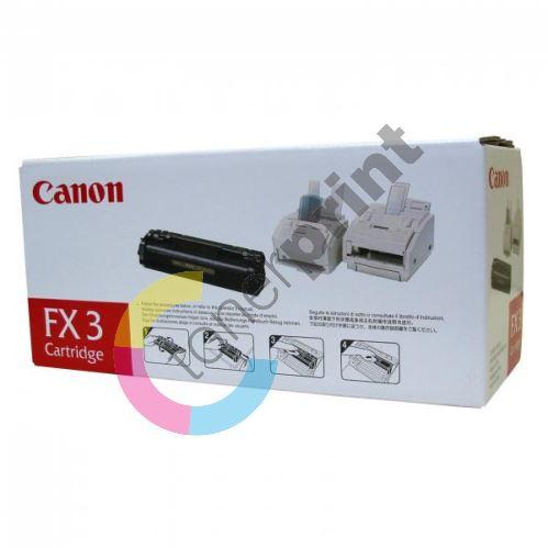Toner Canon FX-3 originál