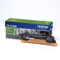 Toner Brother TN-243BK, black, originál