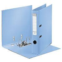 Pákový pořadač Esselte No. 1 Power z PVC A4 50 mm, solea modrý