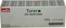Toner Kyocera Mita 37056010 black originál