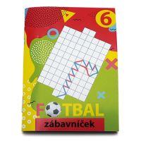Zábavníček, Fotbal 1