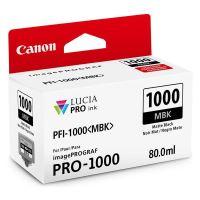 Cartridge Canon 0545C001, matte black, originál