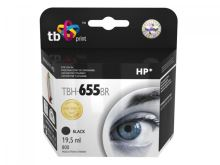 Cartridge HP CZ109AE, black, No.655, TB