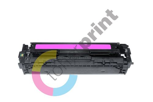 Toner HP CE323A, 128A, renovace 1