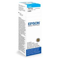 Cartridge Epson C13T67324A, cyan, originál