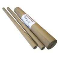 Balící papír šedák 90g, šíře 1m/5m role