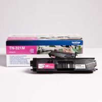 Toner Brother TN-321M, magenta, originál
