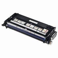 Toner Dell 3110CN, PF028, 593-10169, černá, originál