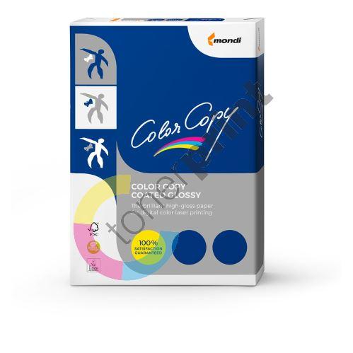 Xerografický papír A4 135g ColorCopy Coated glossy 1bal/250 listů