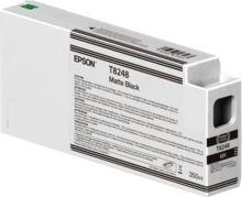 Cartridge Epson C13T824800, matte black, originál
