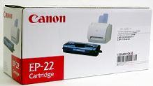 Toner Canon EP-22 , renovace