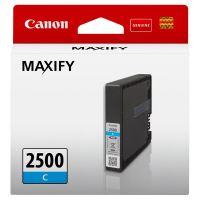 Cartridge Canon PGI-2500C, cyan, 9301B001, originál