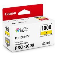 Cartridge Canon 0549C001, yellow, originál