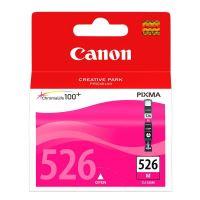 Cartridge Canon CLI-526M, magenta, 4542B001AA, originál