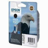Cartridge Epson C13T007401, originál