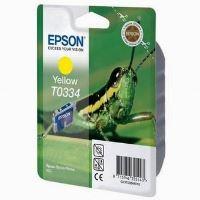 Cartridge Epson C13T033440, originál 1