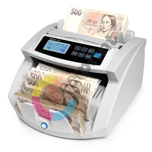 Počítačka bankovek Safescan 2210, 115-0495 1