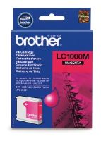 Cartridge Brother LC-1000M, originál