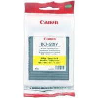 Cartridge Canon BCI-1201Y, yellow, originál