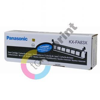 Toner Panasonic KX-FA83E/X, originál 1