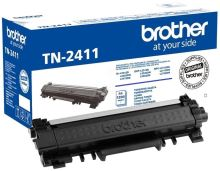 Toner Brother TN-2411, black, originál