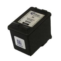 Cartridge HP C6656AE, black, No. 56, TB, MP print