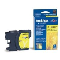 Cartridge Brother LC-1100HYY, originál