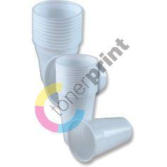 Plastový kelímek 0,2 1