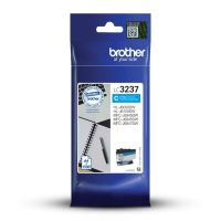 Cartridge Brother LC3237C, cyan, originál