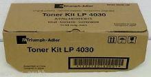 Toner Triumph Adler TK-4030, 4403010015, black, originál