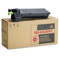 Toner Sharp AR-168LT, black, originál