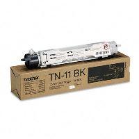 Toner Brother TN11BK, černý, originál