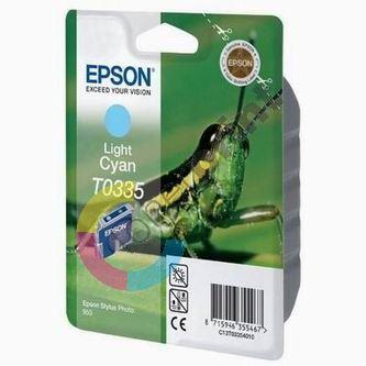 Cartridge Epson C13T033540, originál 1