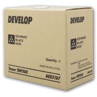 Toner Develop A0X51D7, TNP-50K, originál