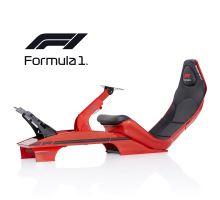 Herní sedačka Playseat F1 Red