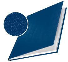 Tvrdé desky impressBIND, 106 -140 listů, modré, balení 10 ks