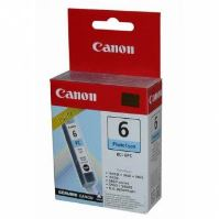 Cartridge Canon BCI-6PC, originál