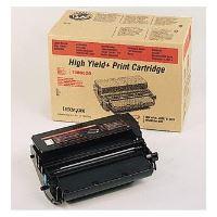 Toner Lexmark 1380520, 4019, 4028, black, originál 2
