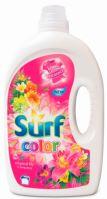 Surf Color Tropical Lily & Ylang Ylang prací gel 20 pracích dávek 1,4 l
