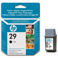 Cartridge HP 51629A No. 29, originál