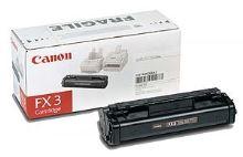 Toner Canon FX-3, renovace